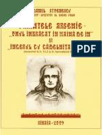Omul imbracat in haina de in si Ingerul cu cadelnita de aur - Pr. Arsenie Boca.pdf