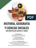 Libro Historia 5
