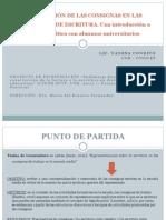Presentación-ALED 2013