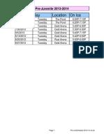 Pre-JuvSchedule 2013-14 v8 (1).xls
