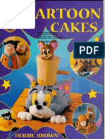 Cartoon Cakes - Debbie Brown.pdf