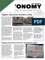 Autonomy - Issue 3