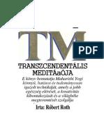 TRANSZCENDENTÁLIS MEDITÁaÓJA.docx