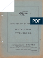 Bouyer 532 DB