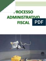 Pilares Do Processo Administrativo Fiscal