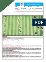 Seduta Novara Calcio Capacità Coordinative 1-11-2013 GB.GA