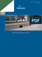 Drainage Design Guide