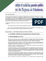 Friedman Keynes