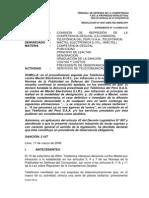 ResolucionN0347 2006 TDC