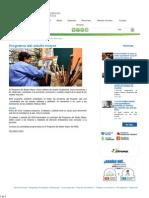 Programa Del Adulto Mayor IESS 2013-11