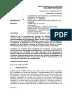 ResolucionN1091 2005 TDC