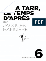 Ranciere Jacques - Bela Tarr.pdf