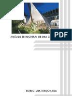 Estructura Tensionada - Suzetty Baca Castillo