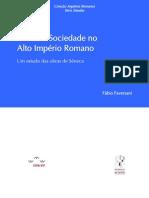 Estado e Sociedade No Alto Imperio Romano_2012