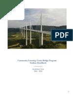 bridge handbook 2013-14