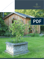 InsideOut Garden Office and Garden Buildings Brochure 2009