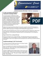 CCAWV Newsletter 10.2013