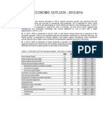 Italy's Economic Outlook by Istat