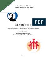 La Notebook