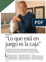 Carlos Ávila - Clarín.com