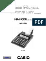 Casio_Hr-150er_Calculator_With_Printer_Service_Manual_Plus_Parts_List.pdf