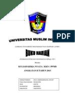 LAPORAN HARIAN KKN.docx