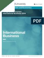 Postgraduate courses in International Business 2014.pdf
