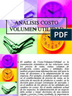 COSTO_-_ANALISIS_COSTO_VOLUMEN_UTILIDAD.ppt