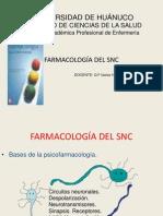 CLASE 4 FARMACOLOGÍA