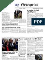 Libertynewsprint 8-5-09 Edition