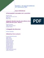 Novíssima Arte Brasileira artistas e temas