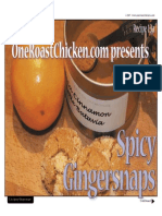 Spicy ginger snaps.pdf