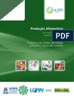 Programa de Analise de Perigos e Pontos Criticos de Controle (1)