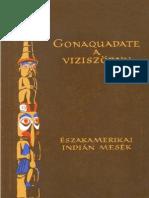 Gonaquadate, a víziszörny (Észak-Amerikai Indián mesék)