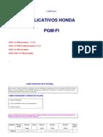 Capitulo 5 Honda 95