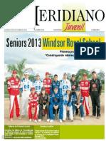 Meridiano Juvenil - Windsor Royal School