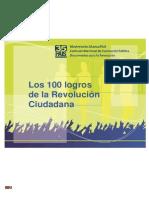 3.1 Logros de la Revolución Ciudadana Resumen (1)