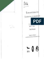 Parssinen Marti - Tawantinsuyu (Cap. 4, 5 y 6)