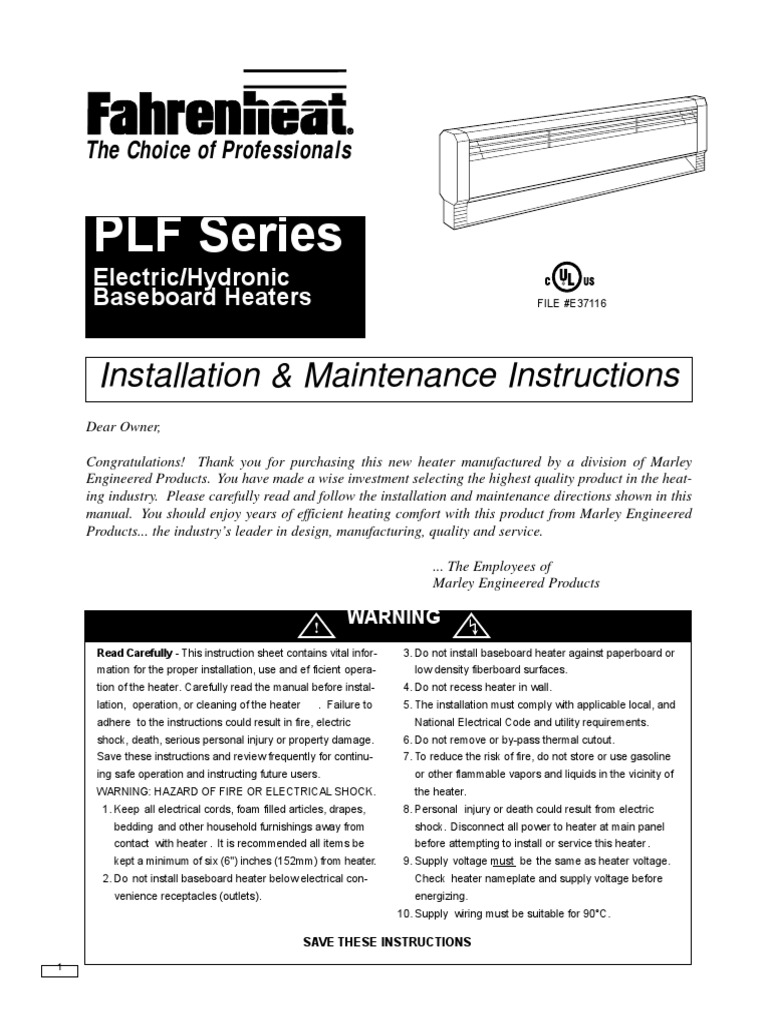 1502804698 marley series c baseboard heater wiring diagram efcaviation com marley electric baseboard heater wiring diagram at fashall.co