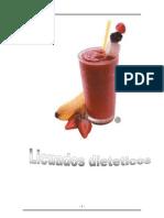 Licuados dietéticos