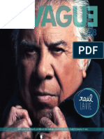 Revista DIVAGUE N° 8