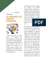 Importancia del Marketing Internacional.pdf