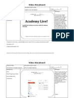 107585707 Storyboard Template(1) Load