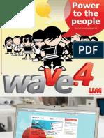 Universal McCann Wave4