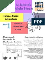 programa-de-habilidades-básicas-nivel-1