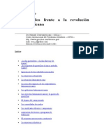 Dos métodos frente a la revolución latinoamericana - Moreno.doc