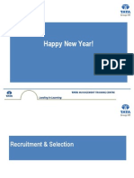 3.Recruitment and Selection .ppt