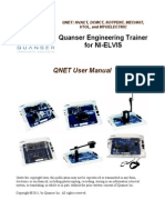 QNET User Manual