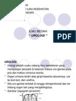Ilmu Bedah (urologi)