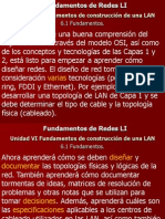 Diapositivas Unidad VI CR
